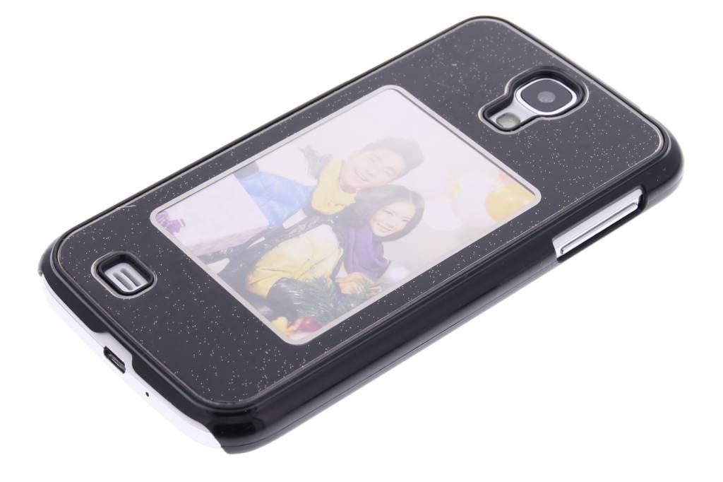 Cadre Noir Étui Rigide Pour Samsung Galaxy S5 (plus) / Neo Fny1gOZ