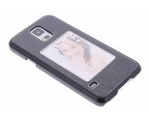 Fotolijst hardcase hoesje Galaxy S5 (Plus) / Neo