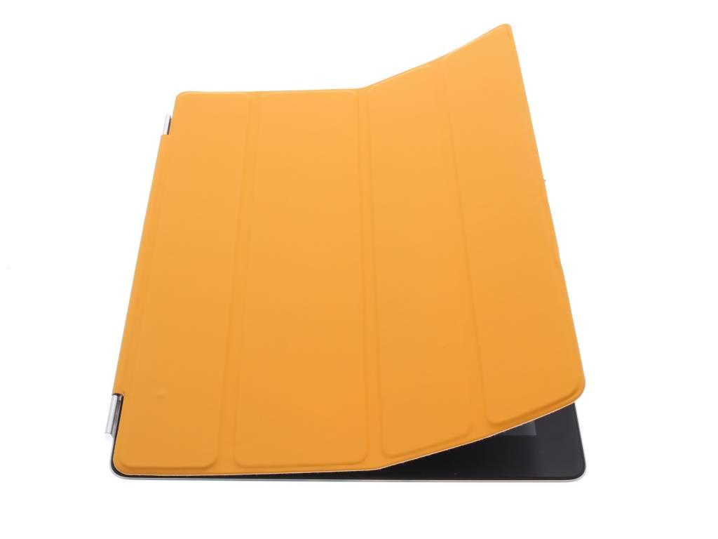 Oranje Smart Cover voor de iPad Mini / 2 / 3