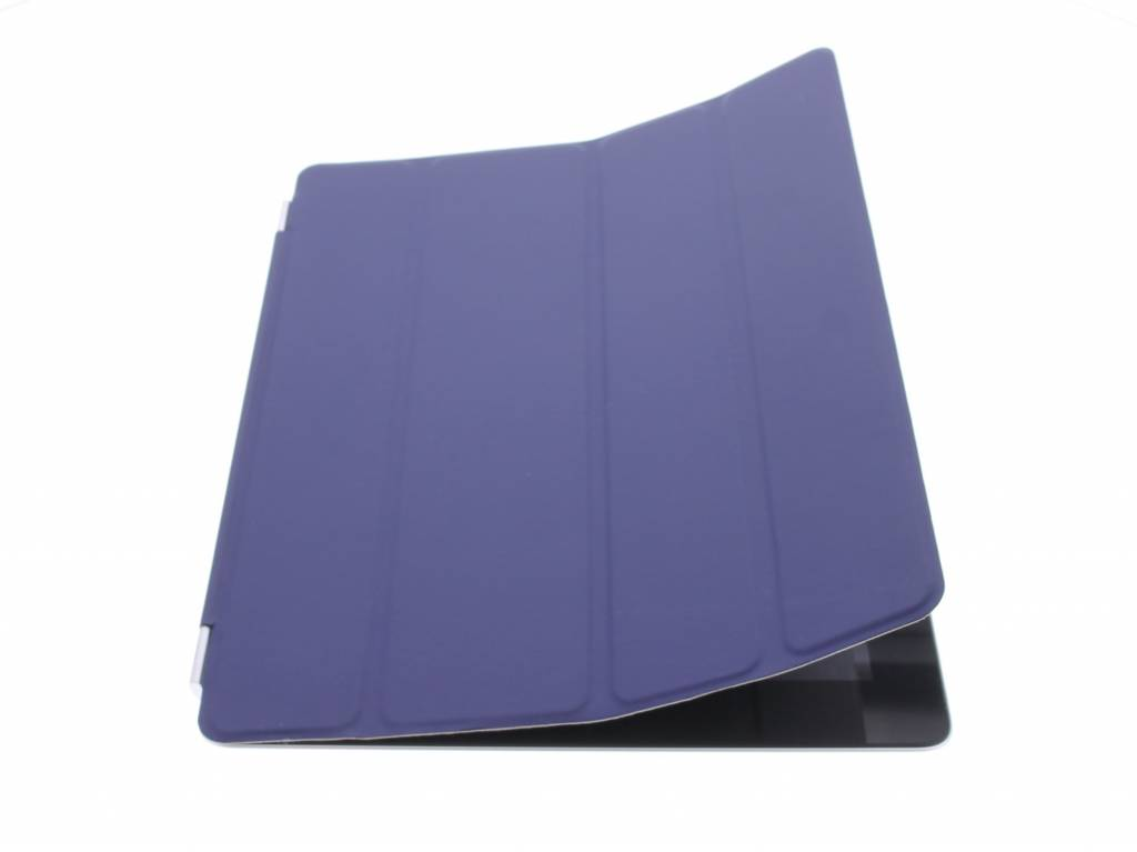 Donkerblauwe Smart Cover voor de iPad Mini / 2 / 3