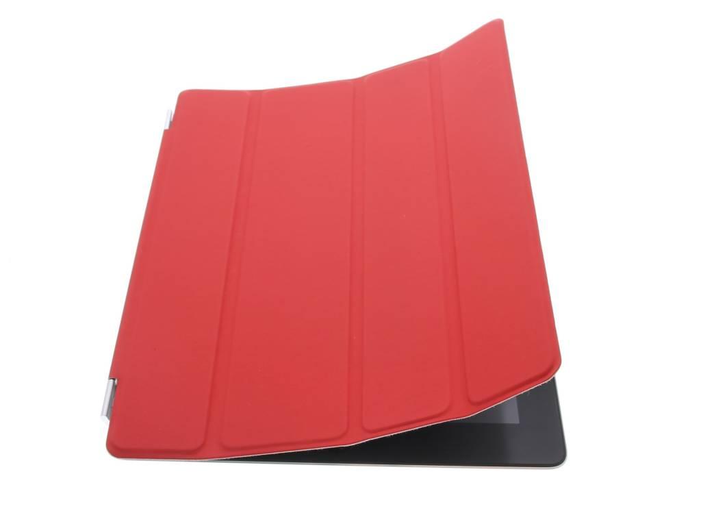 Rode Smart Cover voor de iPad Mini / 2 / 3