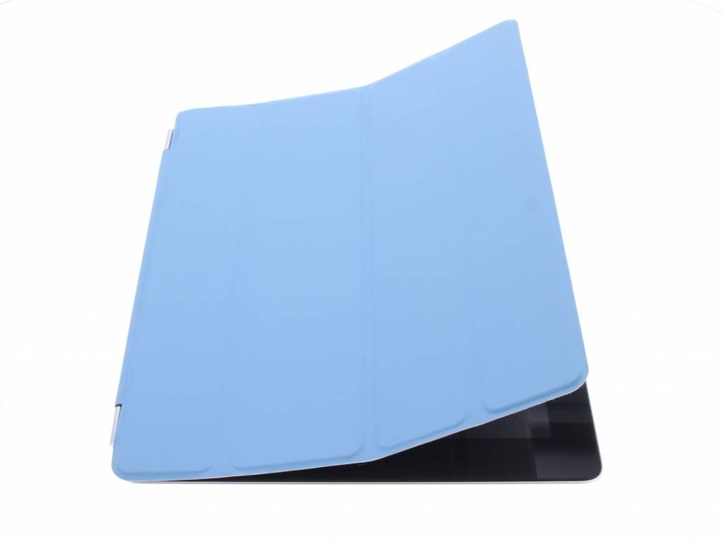 Turquoise Smart Cover voor de iPad Mini / 2 / 3