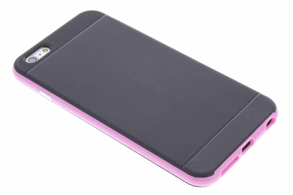 Roze TPU Protect Case voor de iPhone 6(s) Plus