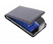 Stijlvolle flipcase Sony Xperia Z3 Compact