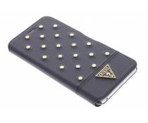 Guess Tessi Book Case iPhone 6(s) Plus - zwart