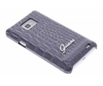Guess Crocodile hardcase Samsung Galaxy S2 (Plus)