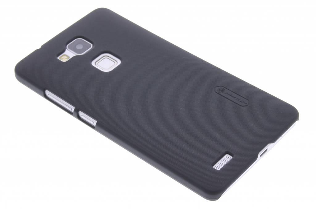 Nillkin Frosted Shield hardcase hoesje voor de Huawei Ascend Mate 7 - zwart