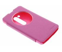 Nillkin Sparkle Series Leather Case LG L Fino / L70 Plus