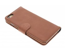 Melkco Premium Leather Wallet Case iPhone 6(s) Plus
