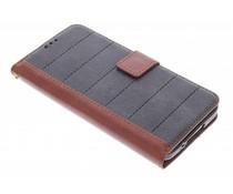 Business TPU booktype Galaxy S5 (Plus) / Neo