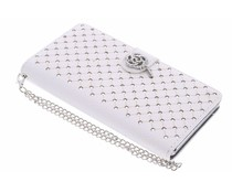 Chique strass booktype hoes Sony Xperia Z2