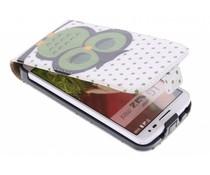 Design flipcase LG G2 Mini