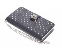 Chique strass booktype Sony Xperia Z1 Compact