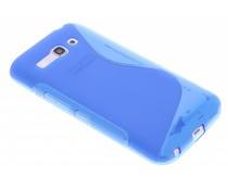 S-line TPU hoesje Alcatel One Touch Pop C9