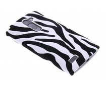 Flock design hardcase hoesje LG L Bello / L80 Plus