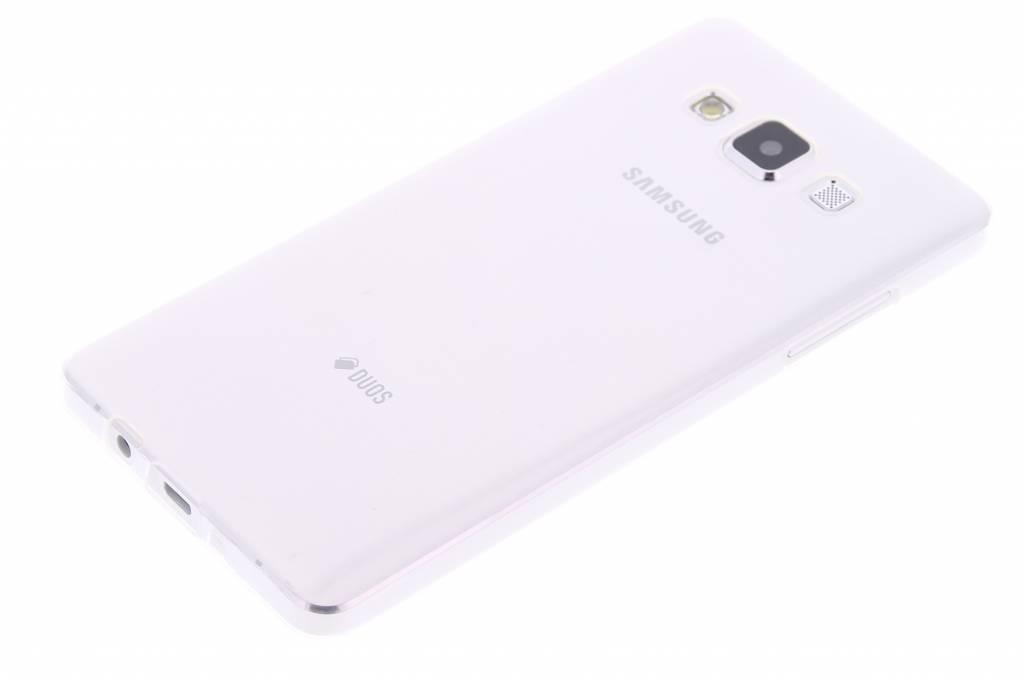 Ultraminces Rose Cas Tpu Transparent Pour Sony Xperia Z5 Compact bu5kx5tE
