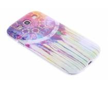 Design TPU hoesje Samsung Galaxy S3