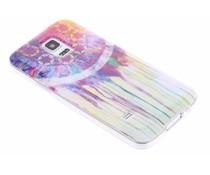 Design TPU siliconen hoesje Samsung Galaxy S5 Mini
