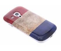 Design TPU siliconen hoesje Samsung Galaxy S3 Mini