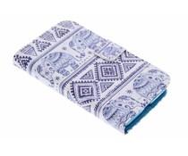 Design TPU booktype Nokia Lumia 630 / 635