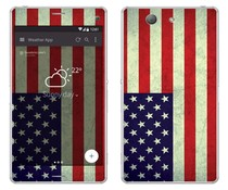 Smartphone skin Sony Xperia Z3 Compact