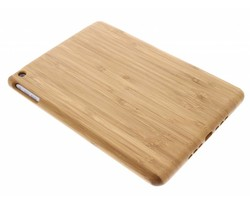 Houten tablethoes iPad Air