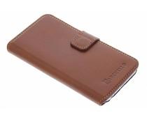 Barchello Wallet Case iPhone 6 / 6s - Rustic Cognac