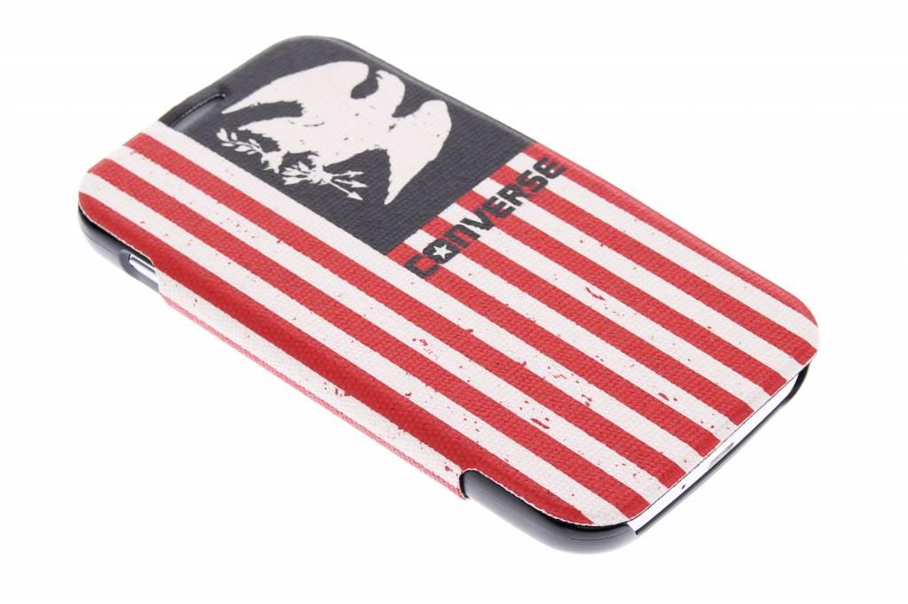 Image of Booklet Case voor de Samsung Galaxy S4 - Americana