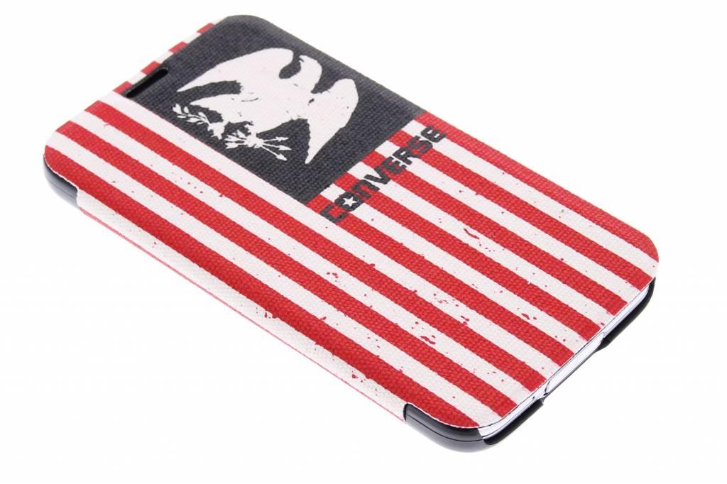 Image of Booklet Case voor de Samsung Galaxy S5 (Plus) / Neo - Americana