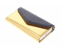 Portemonnee + hardcase Samsung Galaxy S5 Mini