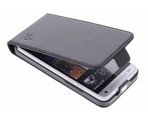 Dolce Vita Flipcase HTC One Mini - zwart