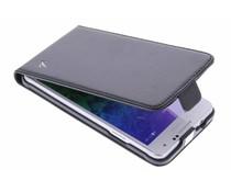 Dolce Vita Flipcase Samsung Galaxy Alpha - zwart