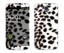 Smartphone skin Samsung Galaxy S4 Mini