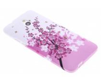Design TPU siliconen hoesje HTC One Mini