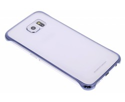 Samsung originele Clear Cover Galaxy S6