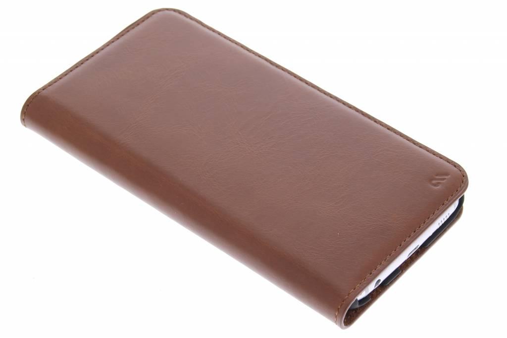 Case-Mate Wallet Folio voor de Samsung Galaxy S6 - Bruin