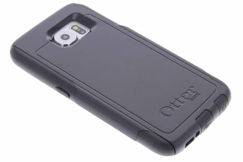 OtterBox Commuter Case voor de Samsung Galaxy S6 - Black