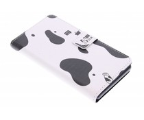 Design TPU booktype Sony Xperia Z3