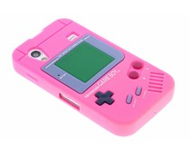 Gameboy siliconen hoesje Samsung Galaxy Ace