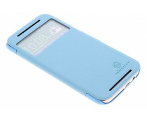Nillkin Leather Case slim booktype HTC One M8 / M8s