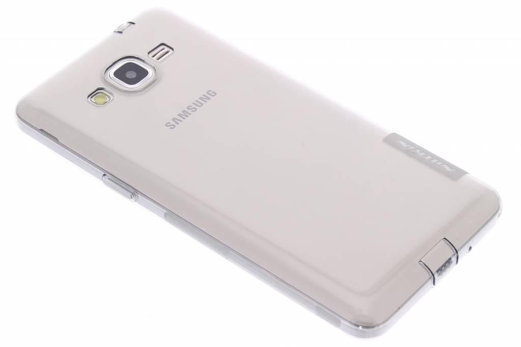 Nillkin Nature TPU Case voor de Samsung Grand Galaxy Prime - grijs