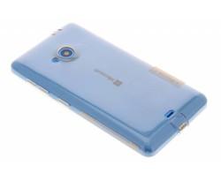 Nillkin Nature TPU case Microsoft Lumia 535 - Oranje