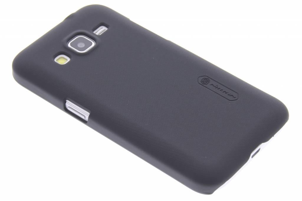 Nillkin Frosted Shield hardcase voor de Samsung Galaxy Core Prime - zwart