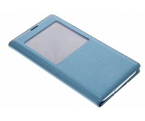 Flipcover met venster Samsung Galaxy S5 (Plus)