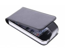Valenta Flip Classic Luxe iPhone 4 / 4s - Black