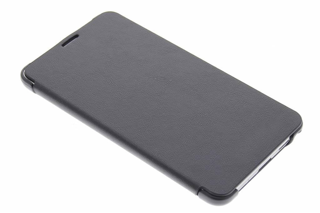 Zwarte slim booktype hoes voor de Samsung Galaxy Note 3