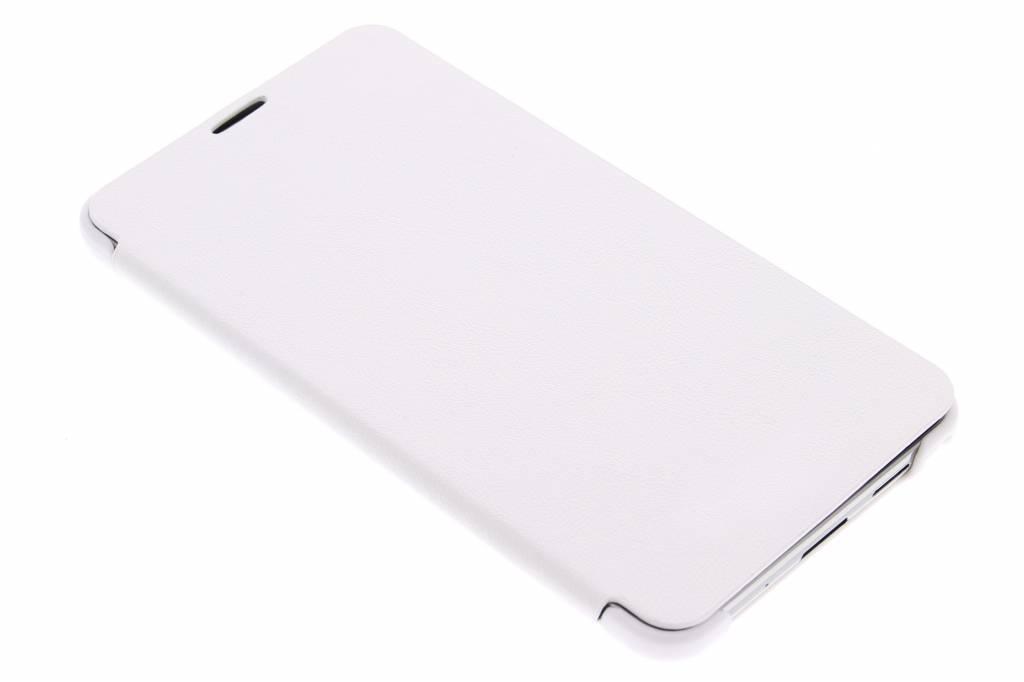 Witte slim booktype hoes voor de Samsung Galaxy Note 3