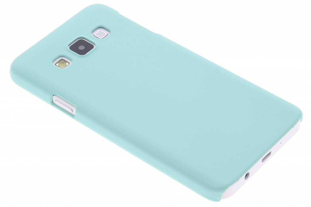 Mintgroen pastel hardcase hoesje voor de Samsung Galaxy A3