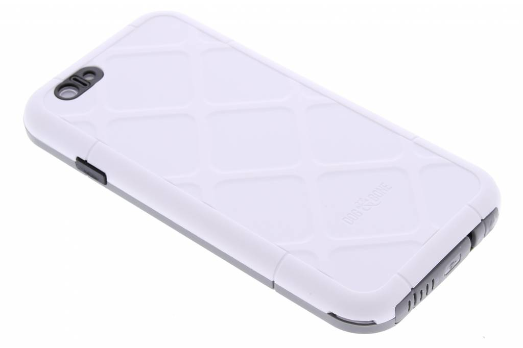 Image of Wetsuit Waterproof Rugged Case voor de iPhone 6 / 6s - Silvertail