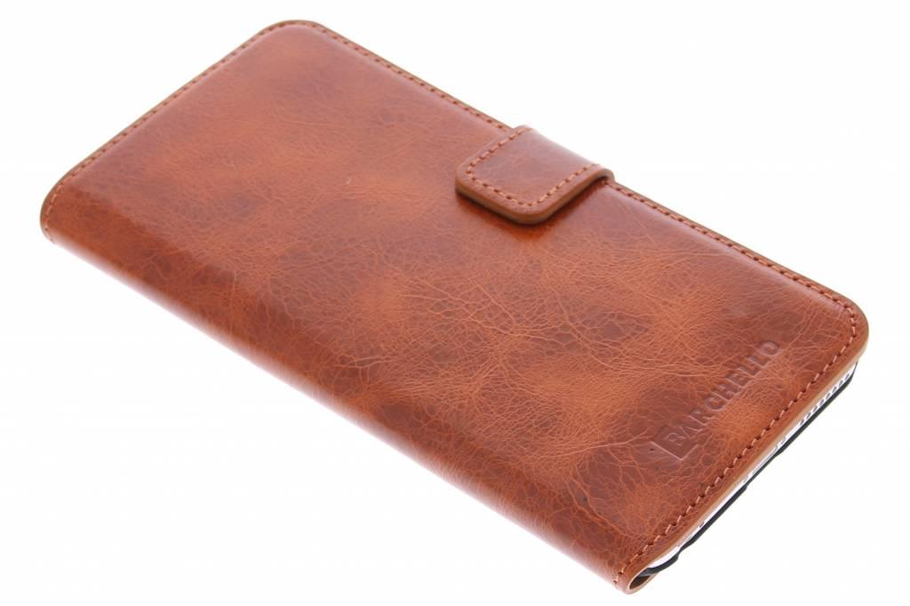 Image of Wallet Case voor de iPhone 6(s) Plus - Vessel Taba